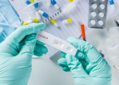 Τα 2 πιο αξιόπιστα τεστ αντισωμάτων SARS-CoV2