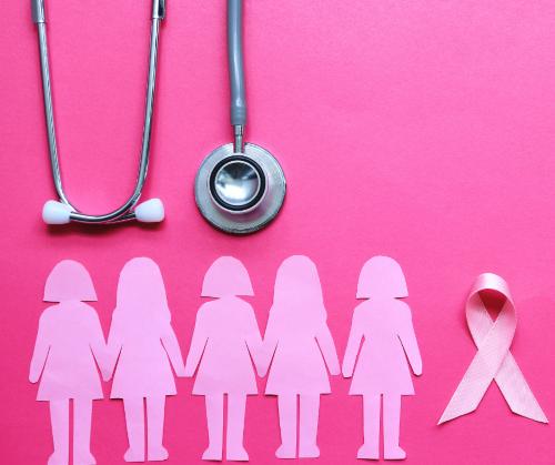Παγκόσμια ημέρα κατά του καρκίνου του μαστού: η πρόληψη σώζει ζωές
